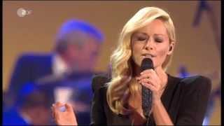 Udo Jürgens & Helene Fischer - Ich will, ich kann (I Can, I Will) - (Oct. 18, 2014)