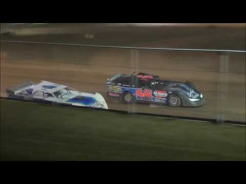 "Ohio Valley Speedway $12,000 to win ""Jim Dunn Memorial"" 6-18-2016"