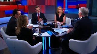 Clinton: Trumps refusal to accept outcome hor...