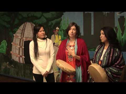Detroit 2020/New Detroit Multicultural Series: Native American Community