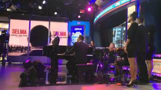 John Legend & Common - Glory (live)