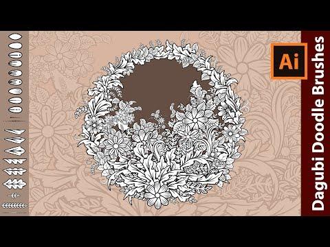 Load 1000s of shapes into Photoshop (CS5 etc) in seconds tutorial von YouTube · Dauer:  2 Minuten 19 Sekunden
