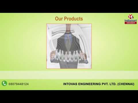 Safety Equipment And Cooling System By Intovas Engineering Private Limited, Chennai