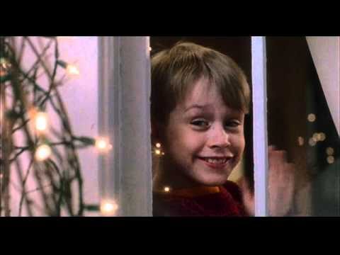 Darlene Love - All Alone on Christmas (A Very Merry Movie Mash-Up)