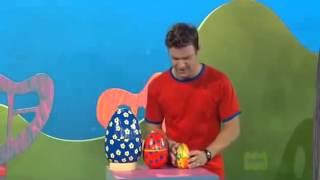 Play School Eggs Friday educational program for little kids