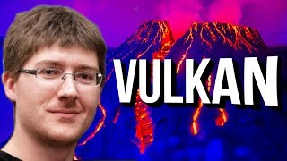 Nvidia, Vulkan e Adaptive Sync feat. Alexandre Ziebert  (Parte 3)