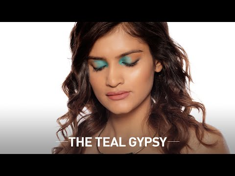 The Teal Gypsy with Diksha Jain | MyGlamm