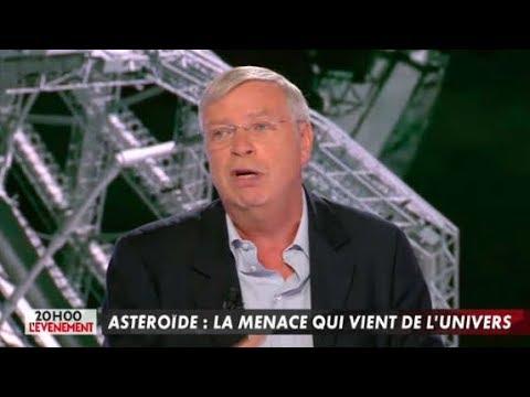 Astéroïde : La menace qui vient de l'univers - L'info du Vrai du 11/10 – CANAL+
