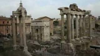 ROMA, SEI SEMPRE TU  CLAUDIO VILLA
