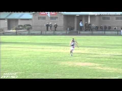 VFL: June 8, 2011  Cameron Richardson highlights