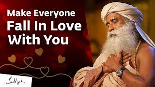 The Power of Your Emotion – Sadhguru