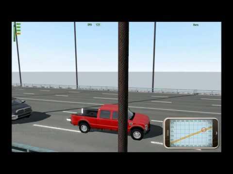 Palm City RPG Road rage on Skyway Bridge