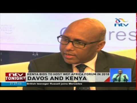 Nairobi named among world