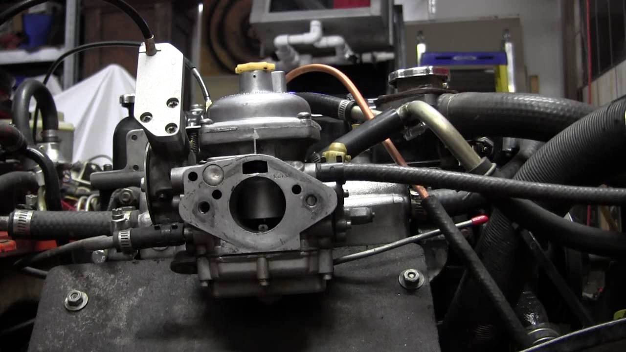 Maxresdefault on Zenith Carburetor Adjustment
