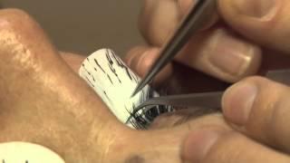 Semi-permanent Eyelash extensions from Eyelash Emporium for Whiteley, Fareham and Portsmouth