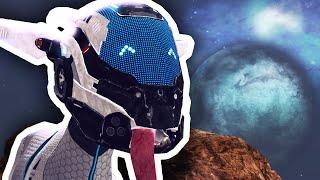 Repeat youtube video GOAT IN SPACE!! | Goat Simulator