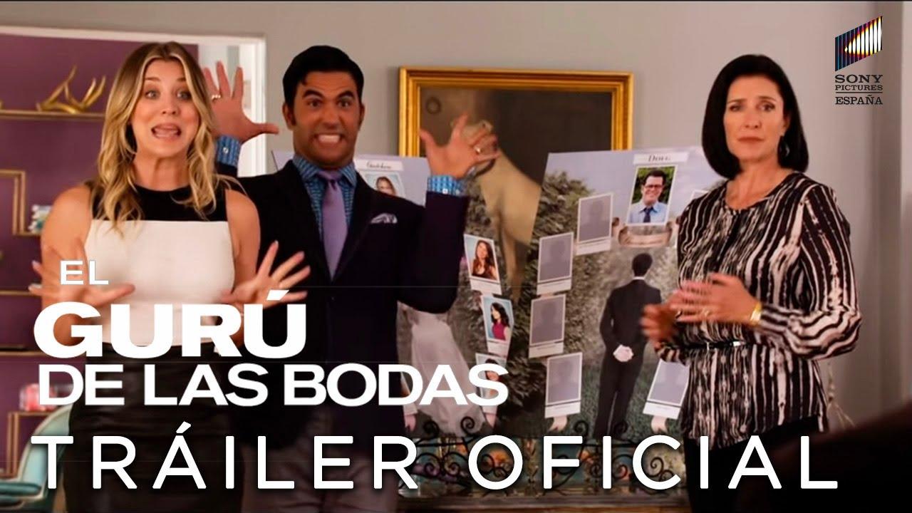 de7d7c3ec EL GURÚ DE LAS BODAS. Tráiler oficial. 8 de mayo en cines - YouTube