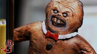 Top 5 Worst Horror Movies You Should Never Watch - Part 2