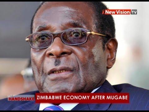 Zimbabwe economy after Mugabe