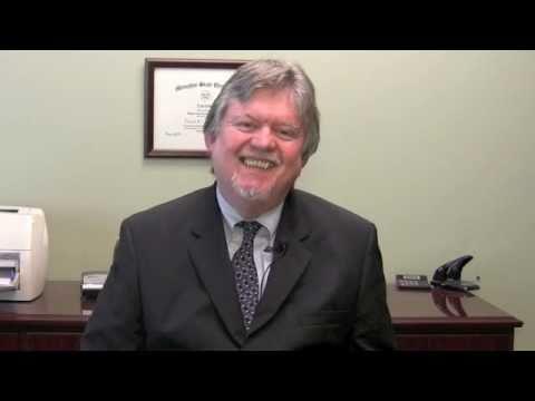 Meet Memphis Personal Injury Attorney David Lumb