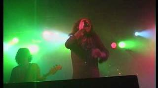 dio egypt children of the sea live herxheim 2002 underground live tv recording