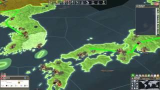Lets Play Making History II: japan - Part 1