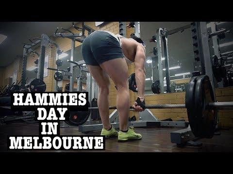 Đi Công Tác ở Melbourne | Không thể bỏ Gym