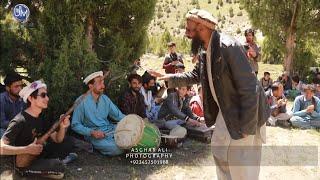 Sifat Khan    New Khowar, Shina & Urdu Mashup Song 2021    Chatorkhand Nala e Hayool festival