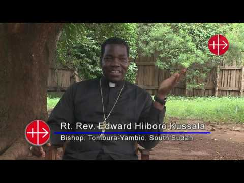 Support South Sudan Catholic Radio