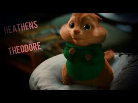 Theodore - Heathens