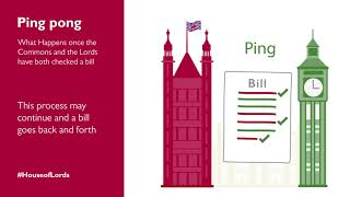 Ping Pong | House of Lords