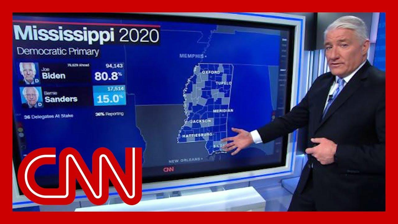 Hillary Clinton endorses Joe Biden - CNNPolitics