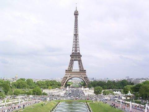 Paris Fakten