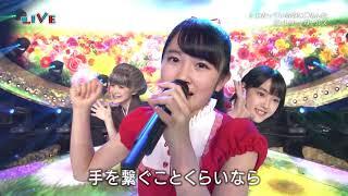 カントリー・ガールズ 放送日 2015.06.24.