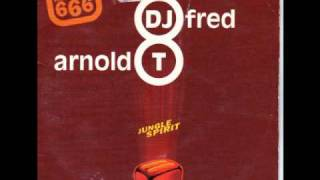 Dj fred & Arnold T-jungle spirit