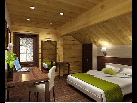 Attic house conversions: Amazing Attic room and Attic bedroom ideas