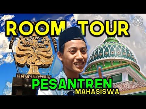 GREBEK PESANTREN MAHASISWA DI AREA UNNES!