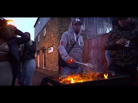 Mr Pattern - Chicken & Bread (Extended Version) (Official Video) @mr_pattern