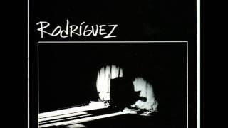 Silvio rodríguez - rodríguez (disco completo)