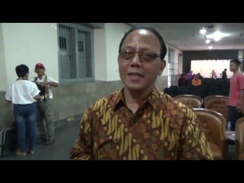 Jawa se dunia Ngumpulke Balung Pisah Javanese Diaspora ke 3
