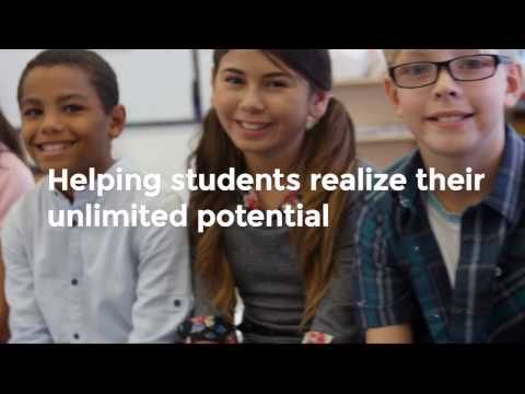 Creating Opportunity for Students