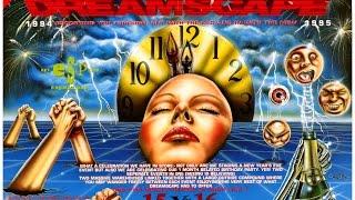 Dreamscape 15 vs 16 Tape Side H DJ Clarkee & MC Joker 1994 - 1995 Rave HTID