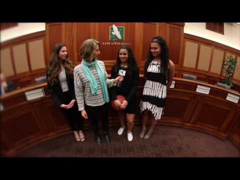 City News - Viewpoint School Girls Varsity Sport Teams 2016-17