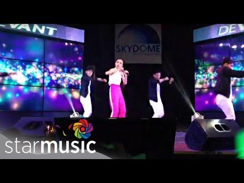 Maymay Grand Album Launch