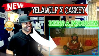 "Yelawolf x Caskey ""Been A Problem"" (Official Music Video) - Producer Reaction"