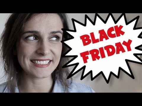 A Loucura do BLACK FRIDAY