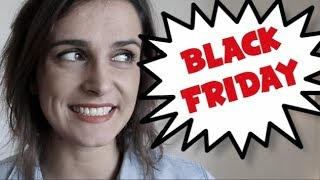 A Loucura do BLACK FRIDAY
