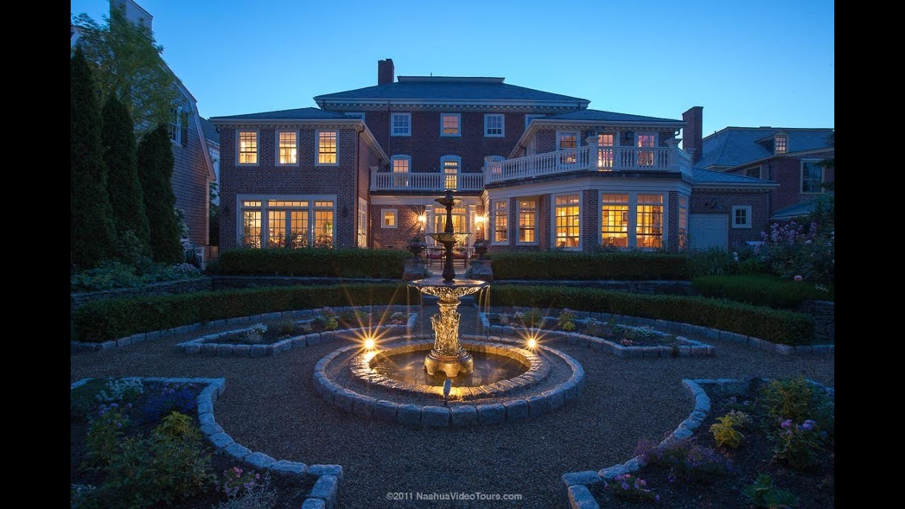 Video Of 19 Federal St Newburyport Massachusetts Real