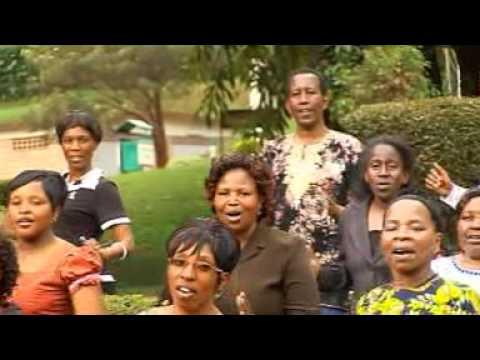 Mwanzo mdogo usiudharau humble beginning choir P.C.E.A Unity church a kenyan gospel song