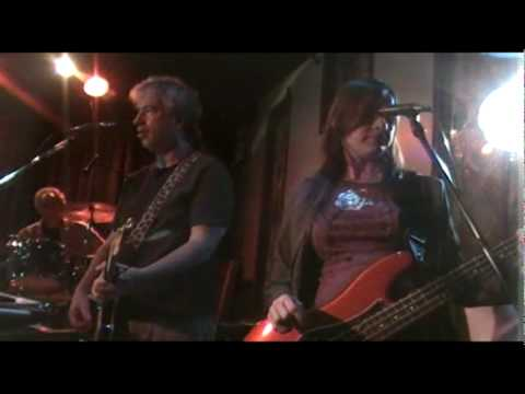 Give Me Another Chance (Alex Chilton Tribute) - Adam Marsland's Chaos Band